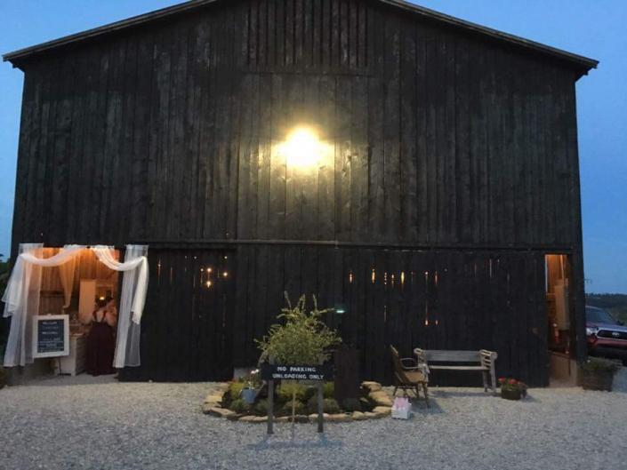 The Venue Barn